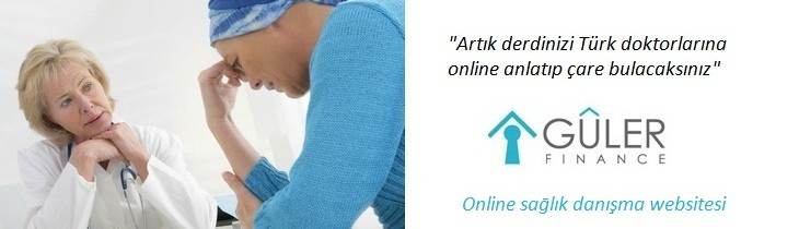 Online saglik hizmeti
